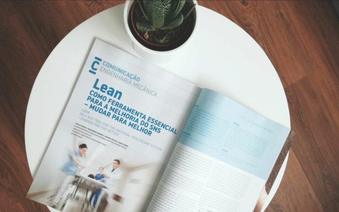 Potential of Lean methodology in improving the NHS